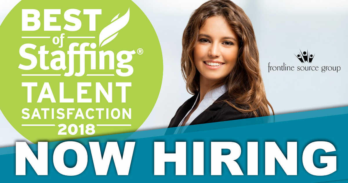 Front Desk Receptionist: Our Client Located In Richardson, TX Is Looking  For A Front Desk Receptionist On A Contract To Hire Basis. Company Profile: